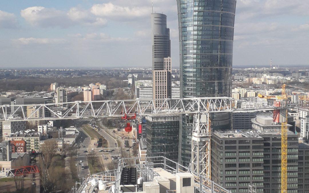 Warsaw HUB