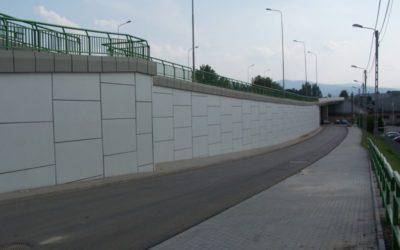 Budowa Obwodnicy Bielska Białej
